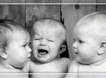 养育双胞胎宝宝的第一年,这4个小贴士越早知道越好
