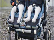 2018双十一囤货:我为什么不买并排式的双胞胎婴儿车,这篇文章有答案