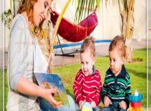 嘿!双胞胎孩子的亲子阅读攻略,要来一份吗(1--2岁阶段)