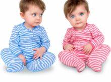 双胞胎之间的比较:凭什么我要跟你一样
