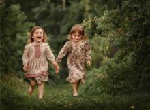 这就是区别:双胞胎VS单胎,有伴儿才是王道
