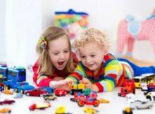双胞胎的玩具:玩的是心情,买的是寂寞