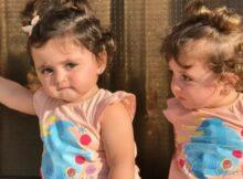 双胞胎的塑料姐妹情,0交流,如何破